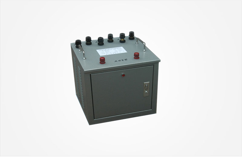 Safety isolation transformer