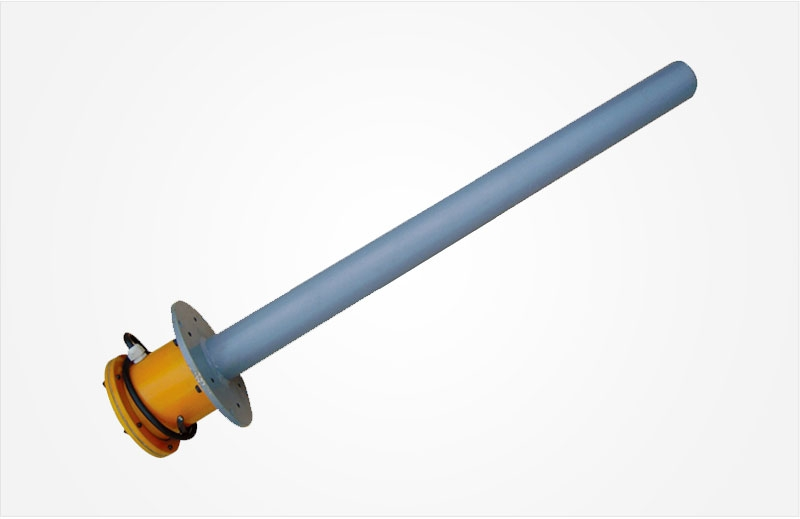 Explosion-proof heating rod